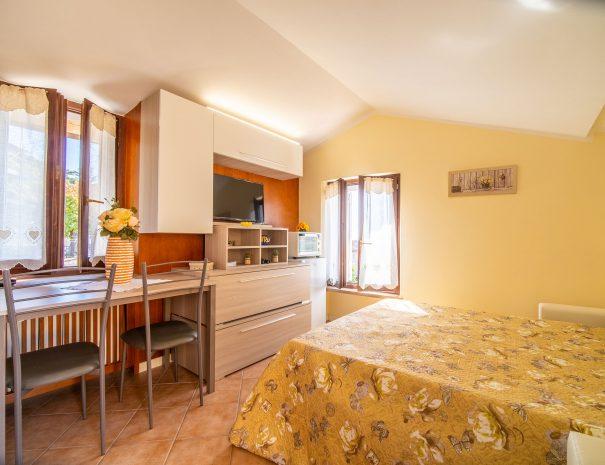 appartamento-terrazza-letto assisi
